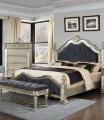 Brand new queen size bedroom set for Sale in Richmond, VA