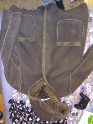Heavy winter coat for Sale in OH, US
