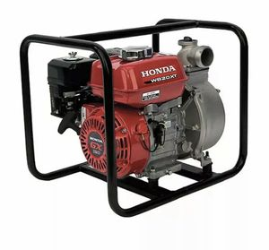 Honda WB20XT4A 164 GPM 2-Inch WATER PUMP for Sale in Griffith, IN