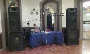 Complete DJ System for Sale in Burlington, ND