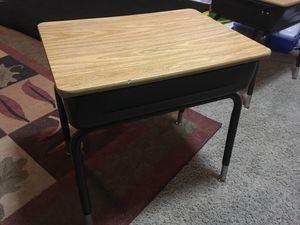 School Desks for Sale in Peoria, IL