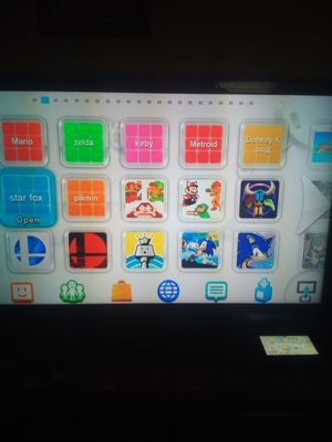 Modded Wii u for Sale in Beech Bottom, WV