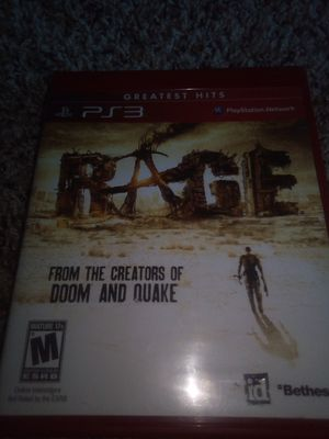 RAGE for Sale in Austin, TX