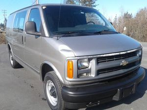 2002 Chevy express van for Sale in Queens, NY