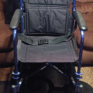TRANSPORT WHEELCHAIR for Sale in Modesto, CA