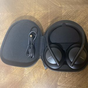 BOSE NC700 Wireless Noise Cancelling Headphones: NEW MODEL— Like Nothing You've Ever Heard Before for Sale in Denver, CO