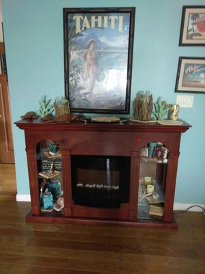 Electric fireplace for Sale in Hawthorne, CA