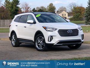 2019 Hyundai Santa Fe XL for Sale in Columbus, OH