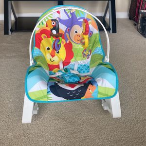 Baby Chair ($20) for Sale in Jessup, MD