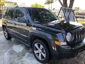2016 Jeep Patriot for Sale in San Diego, CA