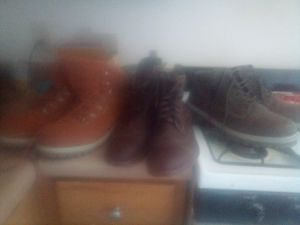 Men's 13 boots for Sale in Beaverton, OR
