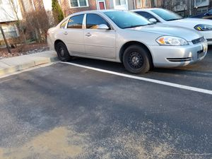 2006 Chevy Impala for Sale in Greenbelt, MD
