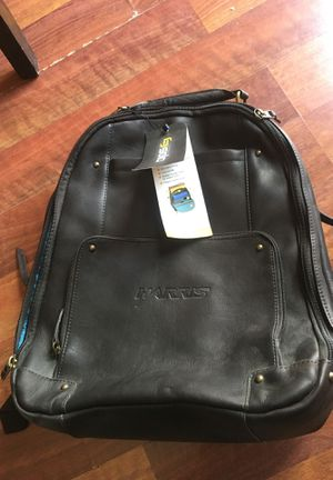 """Solo laptop 15,6""""backpack for Sale in Las Vegas, NV"""