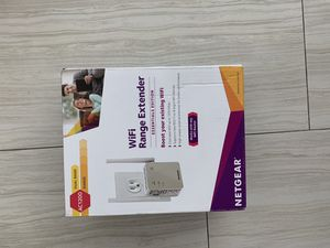 Netgear WiFi extender for Sale in Miami, FL