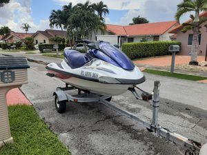 2004 Jer Ski Yamaha fx ho for Sale in Miami, FL