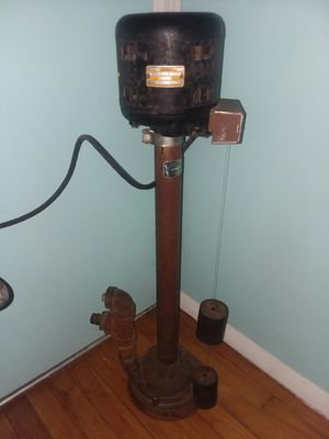 Antique pump for Sale in West Springfield, MA