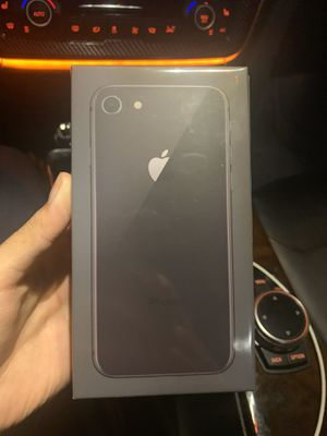 Space Grey iPhone 8 64GB for Sale in Queens, NY