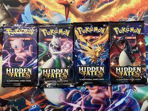 Pokemon Hidden Fates for Sale in Phoenix, AZ