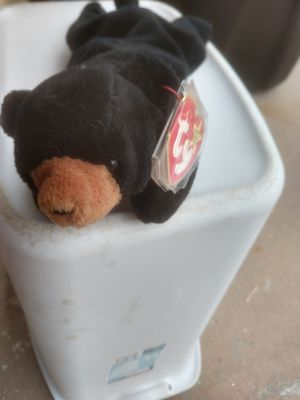 Beanie baby 1993 Blackie for Sale in New Port Richey, FL