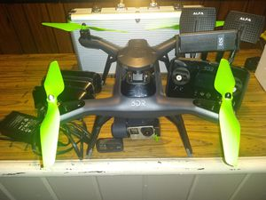 3dr solo drone for Sale in Parma Heights, OH