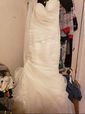 Stella york wedding dress for Sale in Burbank, CA