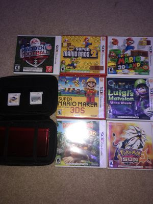 Nintendo 3DS for Sale in Biltmore Forest, NC