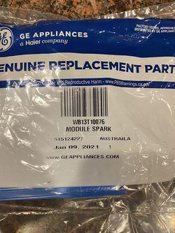Gas Oven Range Spark Module Re-Igniter for GE for Sale in Henderson,  NV