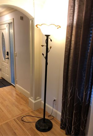 Floor Lamp for Sale in Portland, OR