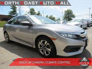 2016 Honda Civic Sedan for Sale in Akron, OH