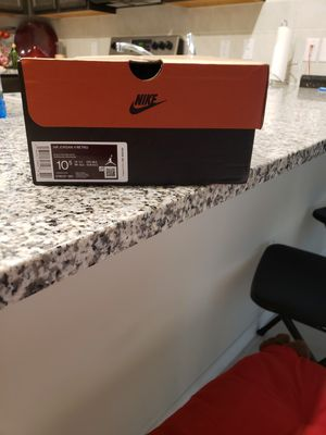 Brand New Jordan 11 Bred sz10.5 for Sale in Princeton, TX