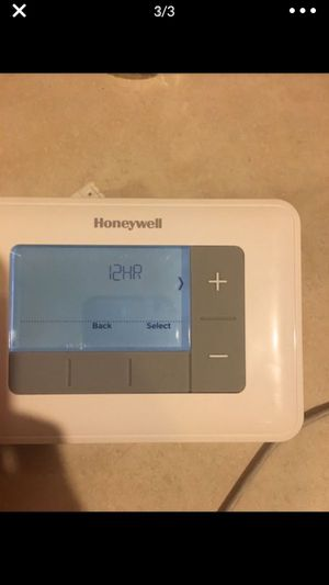 AC thermostat for Sale in Homestead, FL