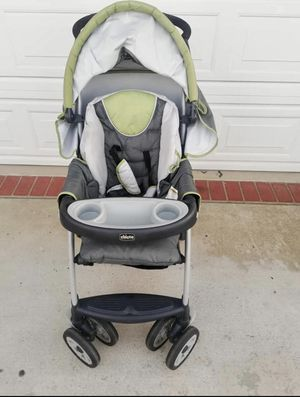 Chicco Stroller and Baby seat/car base for Sale in Carlsbad, CA