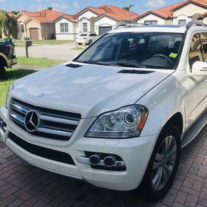 GL450 for Sale in Miami, FL
