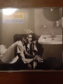 Chris Isaak for Sale in Los Angeles,  CA