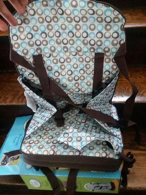 Travel Booster Seat New for Sale in Cleveland, OH
