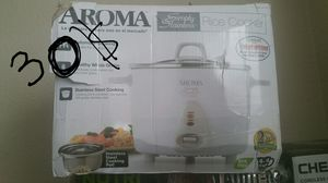 Rice cooker for Sale in Tempe, AZ