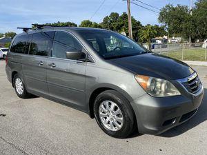Honda Odyssey 2008 for Sale in Miami, FL