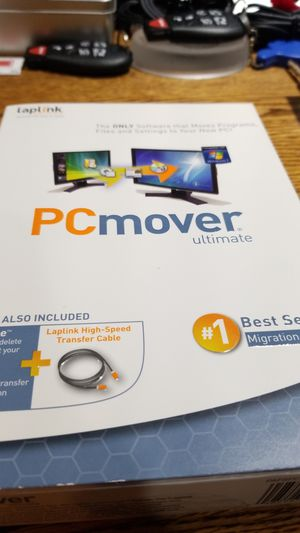 PCmover ultimate for Sale in West Mifflin, PA