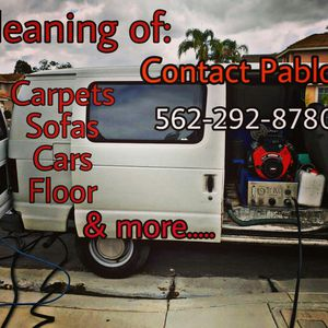 Clean Carpet for Sale in Lakewood, CA