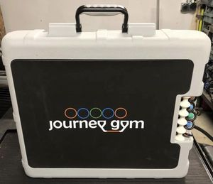 Journey Gym Portable Universal Gym for Cardio Strength and Circuit Training for Sale in Beaverton, OR