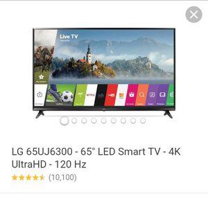 Smart TV for Sale in Nashville, TN