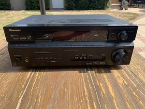 Pioneer VSX-917V-K Audio/Video 7.1 Multi-Channel Receiver Home Theater System for Sale in Los Angeles, CA