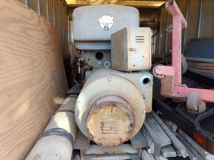 80,000watt generator for sale! for Sale in Cleveland, OH