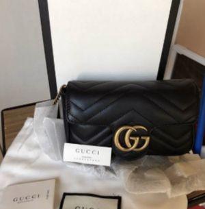 Marmount Waist Bag/shoulder Bag for Sale in Tamarac, FL