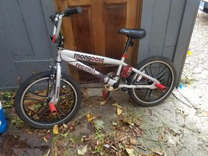 Mongoose REBEL bike for Sale in Stratford, CT