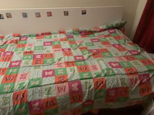 2 Twin bed frames for sale for free for Sale in Rockville, MD