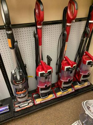 Shark vacuums all new for Sale in Modesto, CA