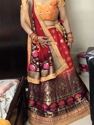 Indian lehenga/ dress for Sale in Bothell, WA