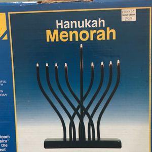 Hanukkah Menorah for Sale in Tustin, CA