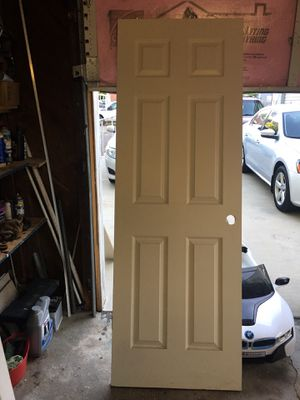 6 Panel Door for Sale in St. Louis, MO